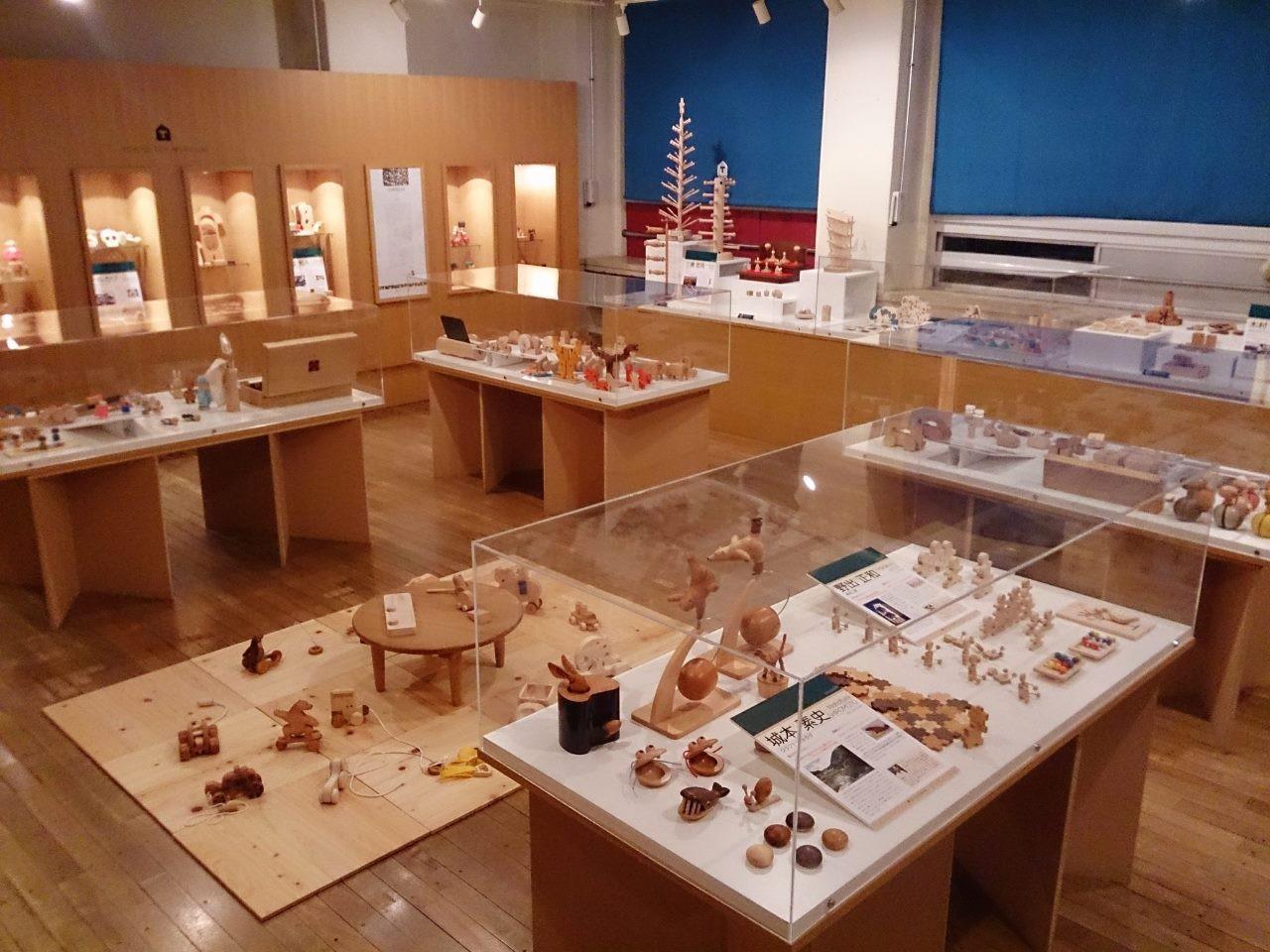 玩具 博物館 日本